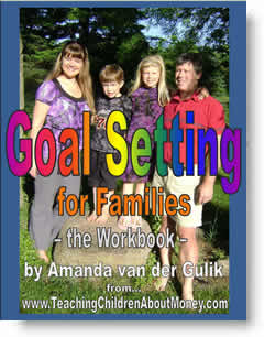 Goal Setting For Families Workbook