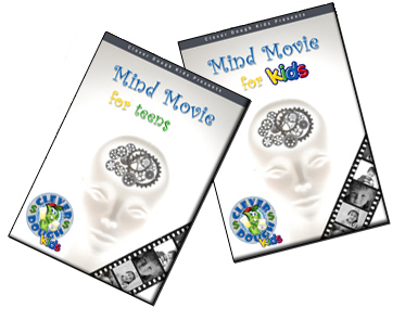 2 Mindmovies for Kids and Teens